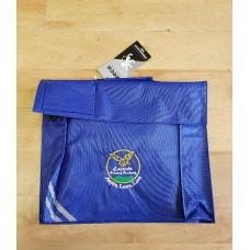Eastcote Book Bag with school logo